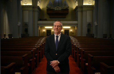 For gay Catholics, a trip down the aisle leads to job loss   Same-Sex Marriage and Civil Union Issues   Scoop.it