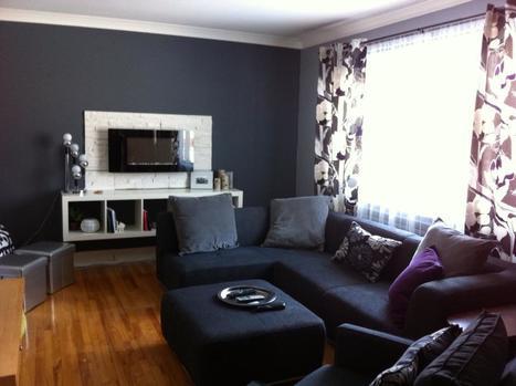 Design Yellow Moon - Concept - Living Room. Work in progress. More to come. | Interior design | Scoop.it