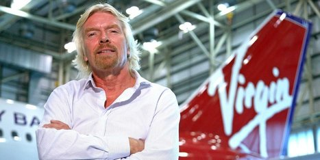 10 Self-Made Billionaires Share The Secret To Their Success | Entrepreneurship | Scoop.it
