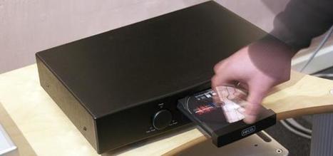 lecteur CD HEGEL CDP4A | Chant Libre - hifi - produits www.chantlibre.fr | Scoop.it