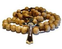 Teaching Teens to Pray the Rosary | All Things Catholic | Scoop.it