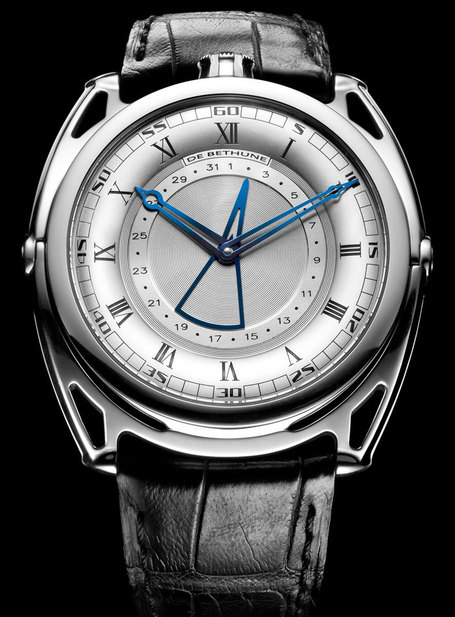 De Bethune DB27 Titan Hawk | Montre, Horlogerie,Chronos | Scoop.it