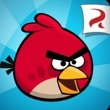 Apple names Angry Birds and Facebook as its most downloaded apps of all time | Cool Apps for classroom | Scoop.it