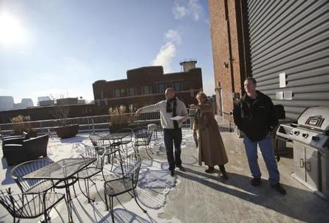 Selling homebuyers on city living - Minneapolis Star Tribune | Minneapolis Real Estate | Scoop.it