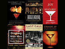 Cocktail 101: How to Build a Cocktail Library | Serious Eats: Drinks | learning.it! | Scoop.it