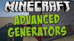Advanced Generators Mod 1.10.2   Gta Gaming   Scoop.it