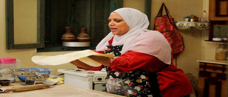 Lady Ghalya, Egypt's answer to Oprah? | Égypt-actus | Scoop.it