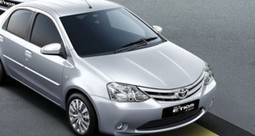 Toyota Etios Xclusive Price in India, Image, Variants, Review and Comparison | Upcomming Cars Specifications and Features | Scoop.it