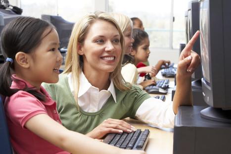 ¿Cómo se utiliza el Social Media en las escuelas? | Agencias | Scoop.it
