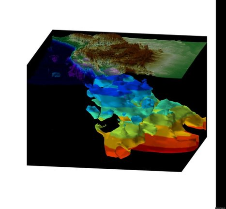 Were Geologists All Wrong About How Continent Formed?   Politics & Science   Scoop.it