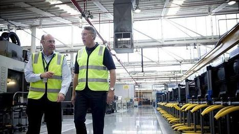 Toyota Supports Australian Suppliers | Financial Review | lean manufacturing | Scoop.it