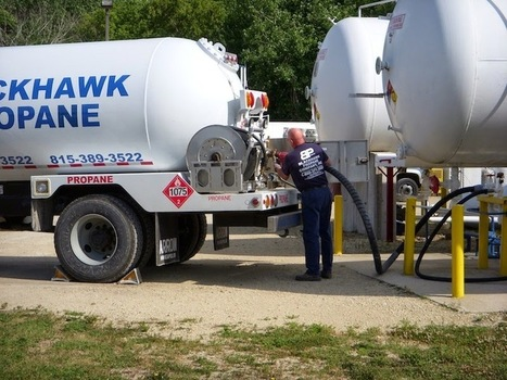 Free Barbeque Propane Special & Commercial Propane Tanks By BlackHawk Propane   Benefits of Farm and Home Propane   Scoop.it