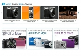 I will Customize and Install Digital Camera Store for $10 : corpstrat - Seomarts | Buy Facebook Like | Scoop.it