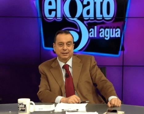 El presentador de 'El gato al agua' (presuntamente) involucrado en un caso de corrupción del PP | ESPAÑA, LA CRISIS Y SUS POLÍTICOS | Scoop.it
