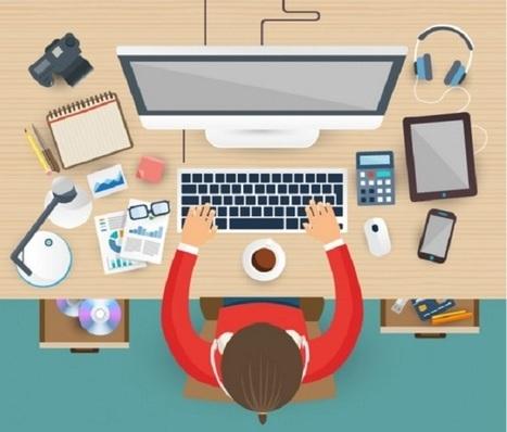 Concevoir sa stratégie digitale, un acte de foi | social media - identité numérique | Scoop.it
