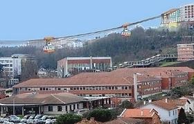 Tisséo engage 44 millions d'euros pour un téléphérique à Toulouse - ToulÉco | Tisséo transports | Scoop.it
