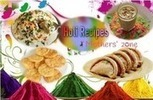 Introduce Fresh Flavors and Colors with Holi Recipes | Recipes | Scoop.it