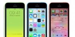 iPhone 5c Verkaufszahlen: doch erfolgreicher als gedacht?   iPhone News   Scoop.it