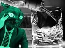 Trouver LE cocktail qui s'accorde à votre 'zik préférée | Cabinet de curiosités numériques | Scoop.it