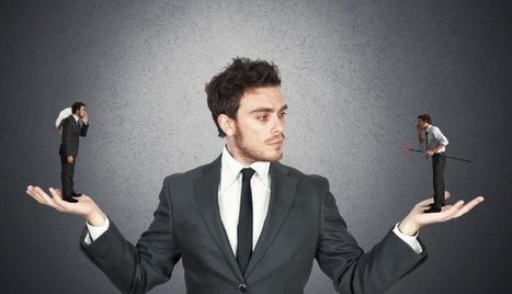 Six Tips to Becoming a Great Leader | Sviluppo Personale e Professionale | Scoop.it