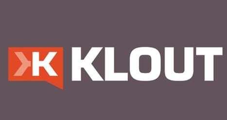 Klout: che cos'è, come aumentare lo score e perchè forse è inaffidabile | Fusion Lab09 | Social Media Consultant 2012 | Scoop.it