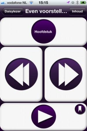 Dedicon lanceert gratis app om Daisyboeken te lezen « Speciale ... | passend onderwijs | Scoop.it