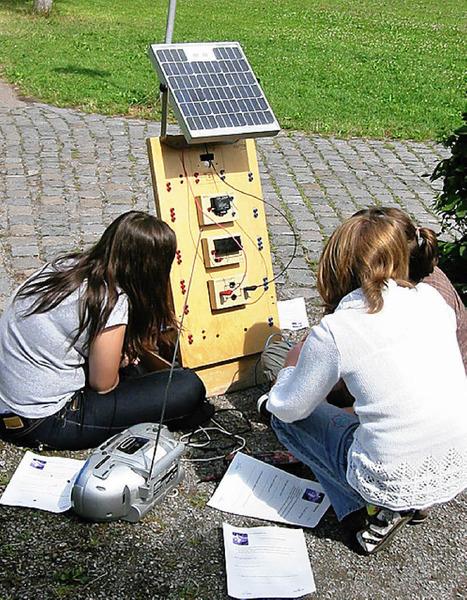 Jugendliche in grüne Berufe - Badische Zeitung   Grüne Jobs   Scoop.it
