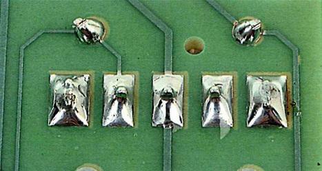 Técnicas y trucos para soldar y desoldar componentes electrónicos | Uso inteligente de las herramientas TIC | Scoop.it