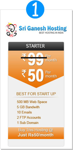 Buy Cheap Web Hosting India from Lucky Cheap hosting - Cheapest | Hmindigo | Scoop.it