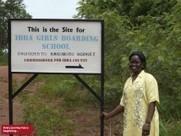 Mount School York to help set up South Sudan Girls' School - Girls' Schools Association | Education in South Sudan | Scoop.it