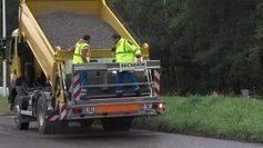 Limoges met en place la première expérience nationale du projet Lumiroute  - France 3 Limousin   Limoges - Haute-Vienne &  Limousin   Scoop.it