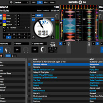Serato DJ mixing software for Windows and Mac updated to v1.6   Gear Acquisition Syndrome   Scoop.it