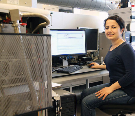 LabVision | Met trapped ion mobility massa spectrometrie is het uit met verstoppertje spelen - Bruker timsTOF bij DSM Geleen | Mass Spectrometry at Bruker | Scoop.it