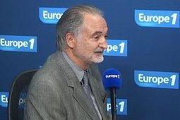 Jacques Attali : Après Chypre le petit laboratoire, d'autres pays suivront   Le Journal du Siècle : L'actualité au fil du temps   Scoop.it