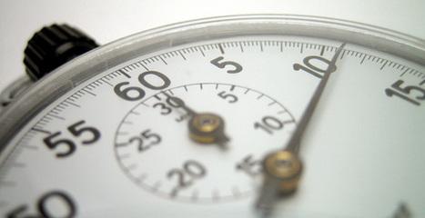 ¿Qué es el estudio de tiempos? | Industrysolid | Administración de Operaciones | Scoop.it
