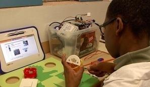 Ardoises numériques, ENT et classe inversée : un cocktail réussi pour de nouvelles compétences | Flipped Classroom | Scoop.it