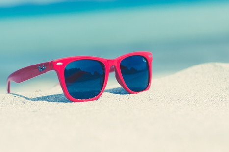 What You Don't Know About Sunglasses Could Hurt You - Huffington Post | sun protection | Scoop.it