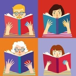 How Does Age Affect Reading Behavior?   Ebook and Publishing   Scoop.it