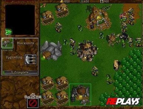 online game: Let us anew recall 10 best RTS games   igshops game   Scoop.it