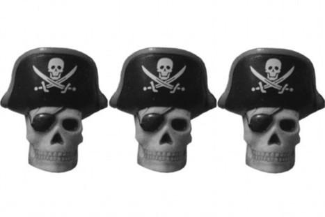 Les Inrocks - Le piratage tue-t-il réellement l'industrie du disque? | Wiseband | Scoop.it
