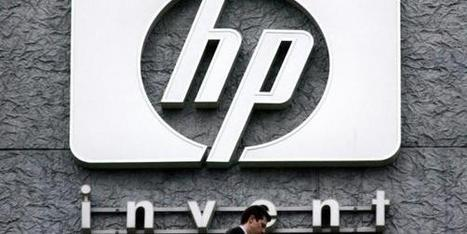 HP rachète Eucalyptus pour se renforcer sur le cloud - La Tribune.fr | Le meilleur du cloud | Scoop.it