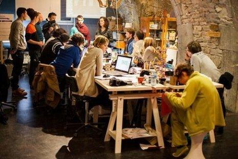 Tiers Lieux et fabrique des villes contemporaines | Innovations urbaines | Scoop.it