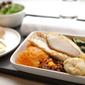 Qantas extends pre-flight meal ordering to all international passengers | QANTAS Business Studies Case Study | Scoop.it