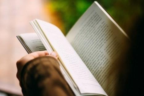 Cómo encontrar más tiempo para leer y por qué deberías hacerlo   Asómate   Educacion, ecologia y TIC   Scoop.it