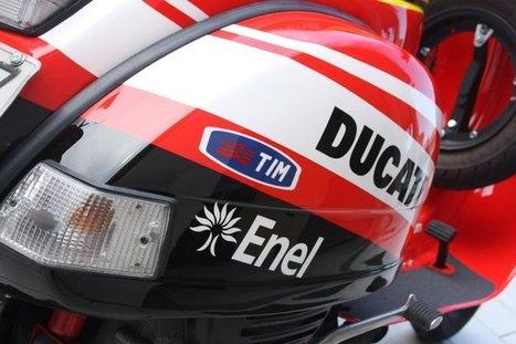 PhotosOfMotos | vespa + ducati + rossi = cool | Kaskus - The Largest Indonesian Community | Ductalk Ducati News | Scoop.it