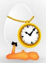 E.gg Timer - simple online countdown timer   Web 4 Schools   Scoop.it