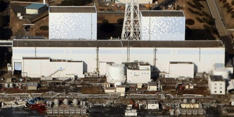 [Eng] DOE and NRC pour modéliser l'accident de Fukushima | NationalJournal | Japon : séisme, tsunami & conséquences | Scoop.it