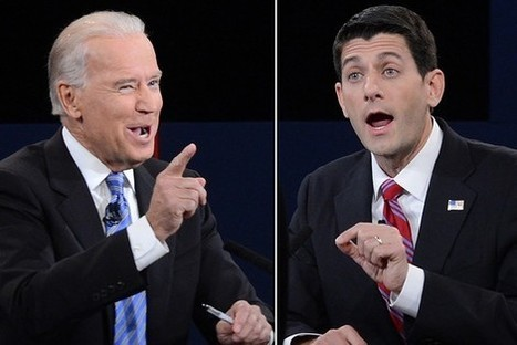 Thursday: #Biden Confusing Strength With Aggression, SMIRK, #Egypt's M.B. islamic president 'to visit Iran   News from Syria   Scoop.it