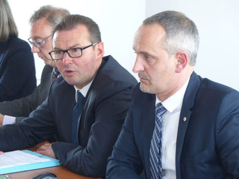 Frédéric Leturque élu président du comité régional de tourisme - L'Observateur | Tourisme en Nord-Pas de Calais | Scoop.it
