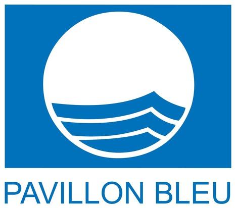Découvrons le label le Pavillon Bleu | Actu Tourisme | Scoop.it